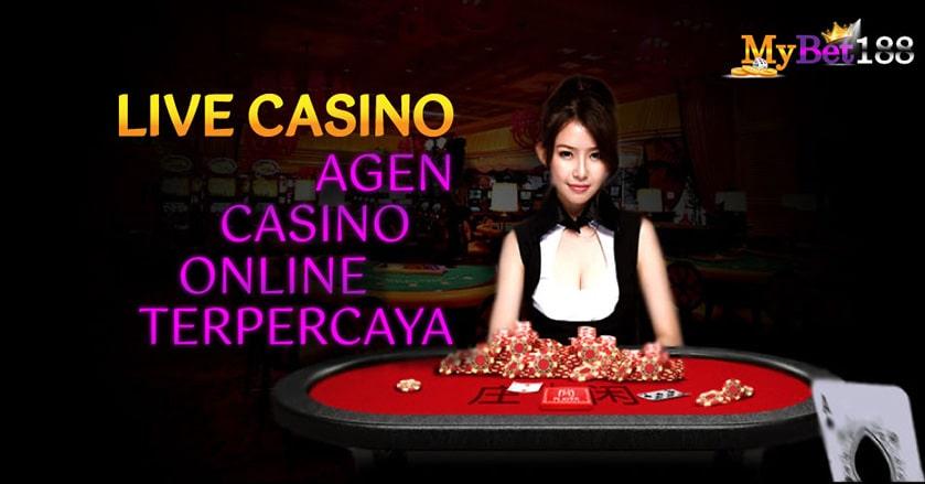 Banner Live Casino