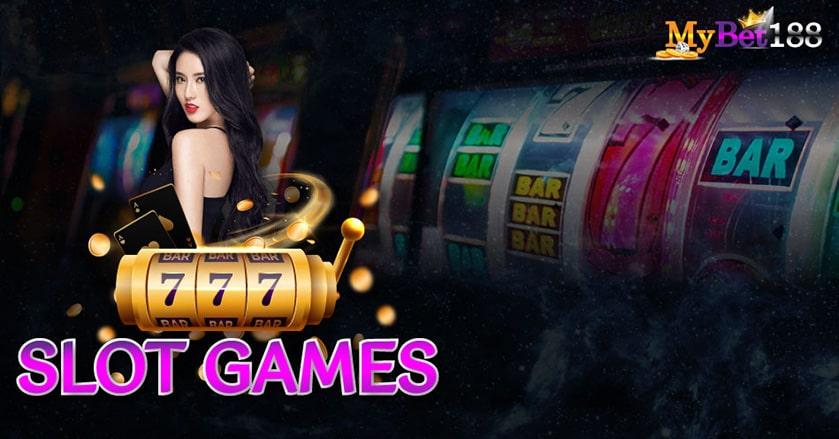 Banner Slot Games